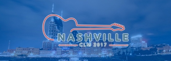 Meet JDi Data in Nashville at the CLM Annual Conference!